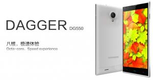 DG550